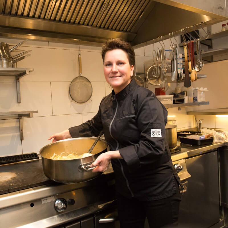 Leer beter koken met Ol in One in Amsterdam