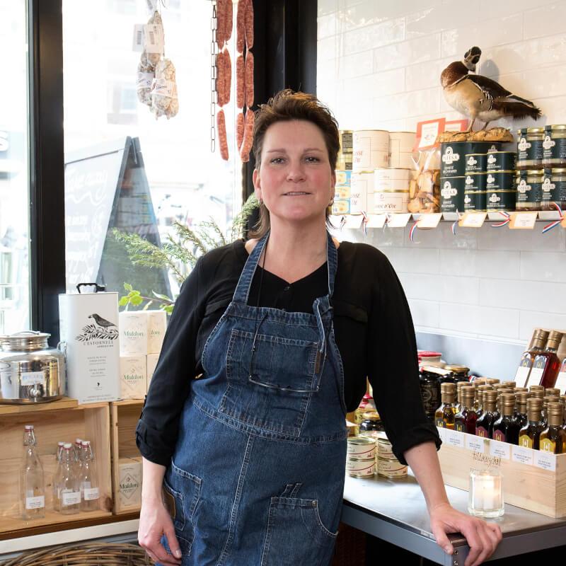 Ben je op zoek naar een freelance kok in Amsterdam? Huur Ol in One in.